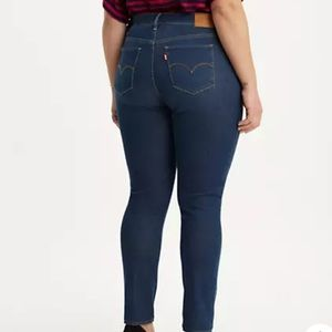🆕Levi's 721 High Rise Skinny Jeans